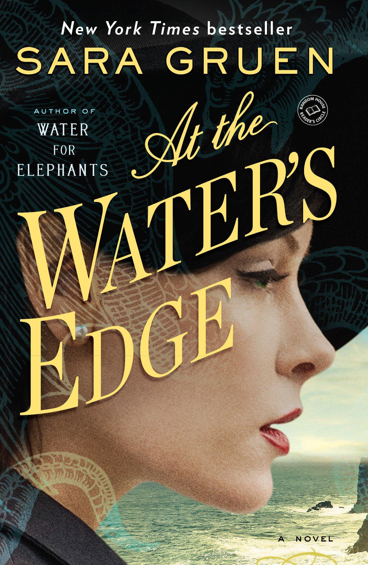 Download At the Water's Edge: A Novel pdf epub