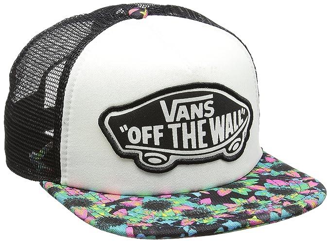 Vans Beach Girl Trucker Hat, Gorra de Béisbol para Mujer