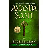 The Secret Clan: The Complete Series
