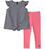 Calvin Klein Girls' Tunic Set