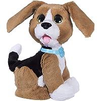 FurReal Friends Chatty Charlie The Barkin Beagle Dog