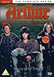 Arthur Of The Britons - Series 1-2 - Complete [DVD]