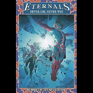 Eternals: Never Die, Never Win Edition (2021) #1 (Eternals (2021-))