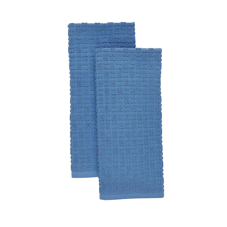 Kitchenaid Adastral Solid Kitchen Towel, One Size, Cornflower