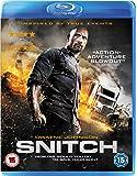 Snitch [Blu-ray]
