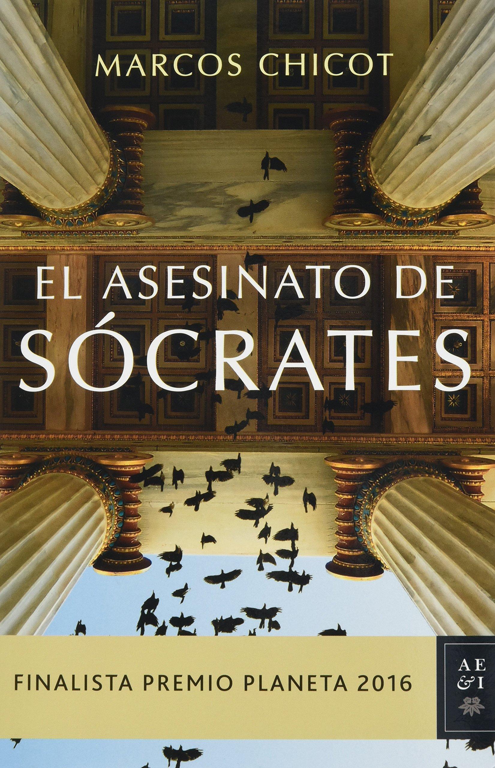 Download El asesinato de Sócrates (Spanish Edition) PDF