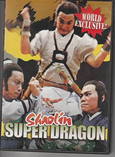 Shaolin Super Dragon