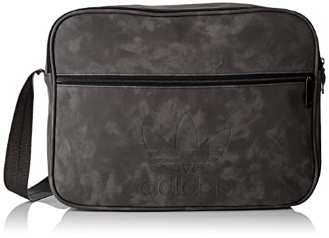 a8fd6fc7c2 adidas Originals Unisex Airliner Suede Messenger Bag  Amazon.ca  Luggage    Bags
