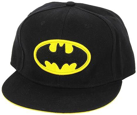 Batman Cappellino con Logo Classico f3bcacd73074