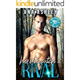 How to Catch a Rival: An enemies to lovers MM romance (Chester Falls Book 2)