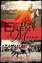 Enemy of Mine (The Glimpse Time Travel Book 1) Kindle Edition