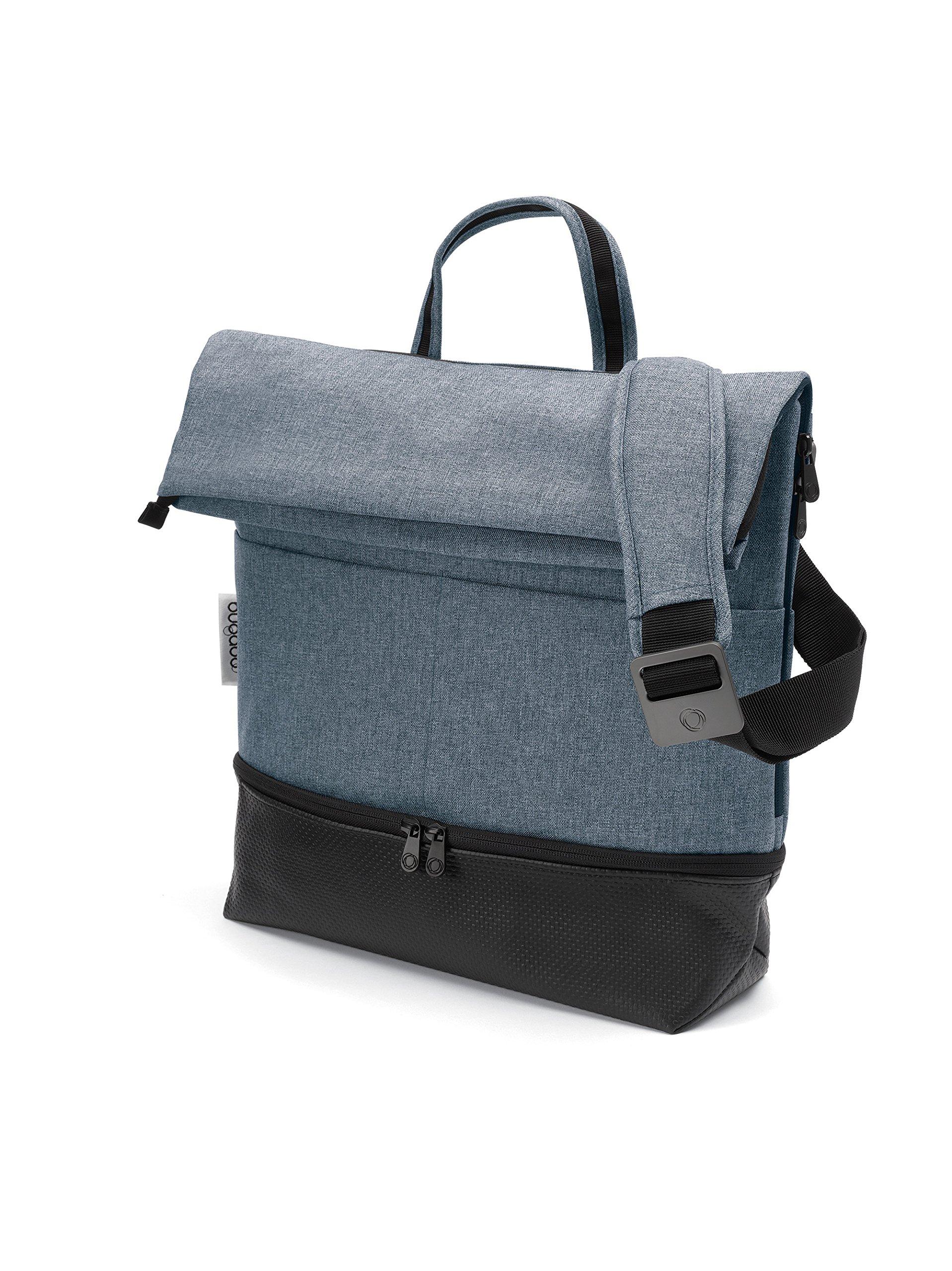 Bugaboo Bag, Blue Melange
