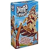 Hasbro Gaming Juego de Mesa Jenga Bridge