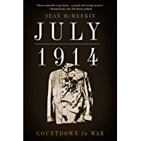 July 1914: Countdown to War (English Edition)