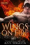 Wings on Fire ~ Part 1: Falling