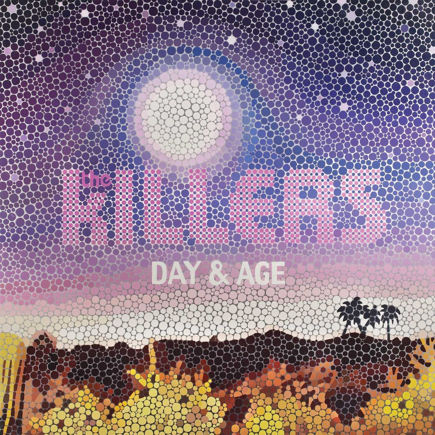 CD : The Killers - Day and Age