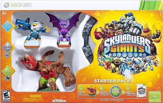 Activision Skylanders - Juego (Xbox 360): Amazon.es: Videojuegos