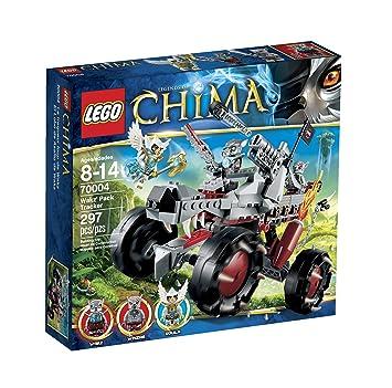Chima 70004parallel Lego Wakz Tracker Import Goodsjapan Pack Yfv76ybg