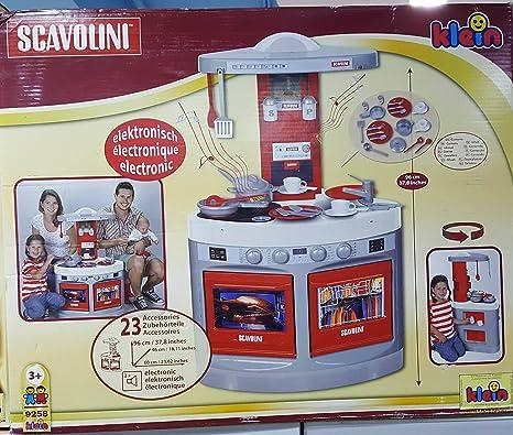 giochi preziosi hdg9258 funny home cucina angolare scavolini con ...