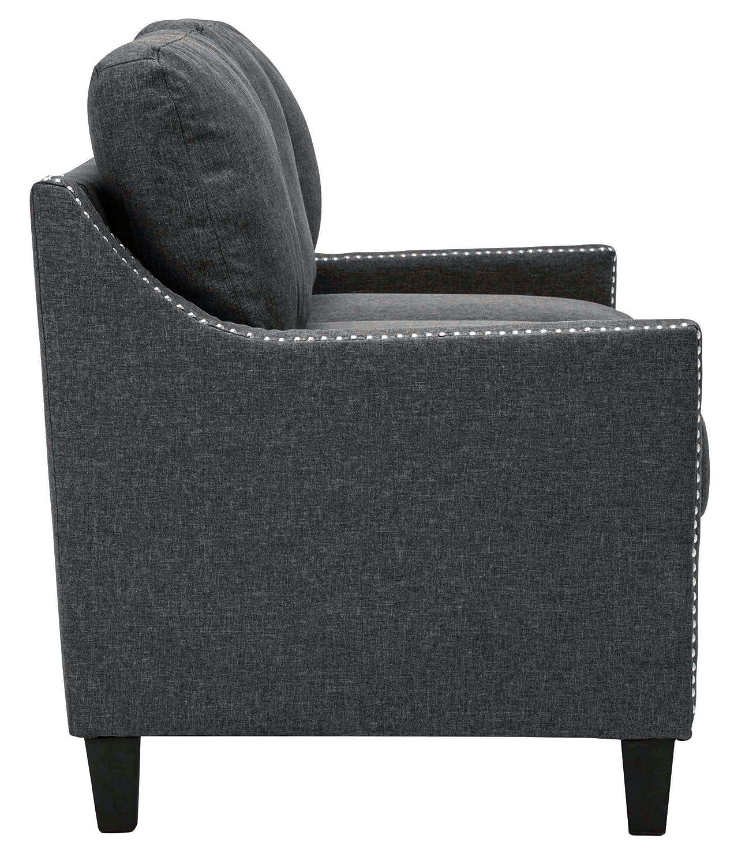 Amazon Homelegance Pagosa Sofa with Contour Arms and Nail