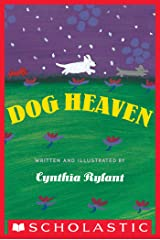 Dog Heaven Kindle Edition