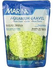 Marina Decorative Gravel, 1-Pound, Lime
