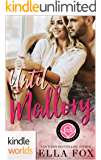Happily Ever Alpha: Until Mallory (Kindle Worlds Novella)