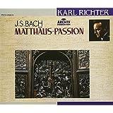 バッハ:マタイ受難曲 BWV244