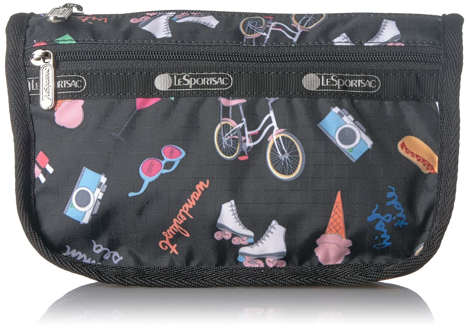LeSportsac Classic Travel Cosmetic Case