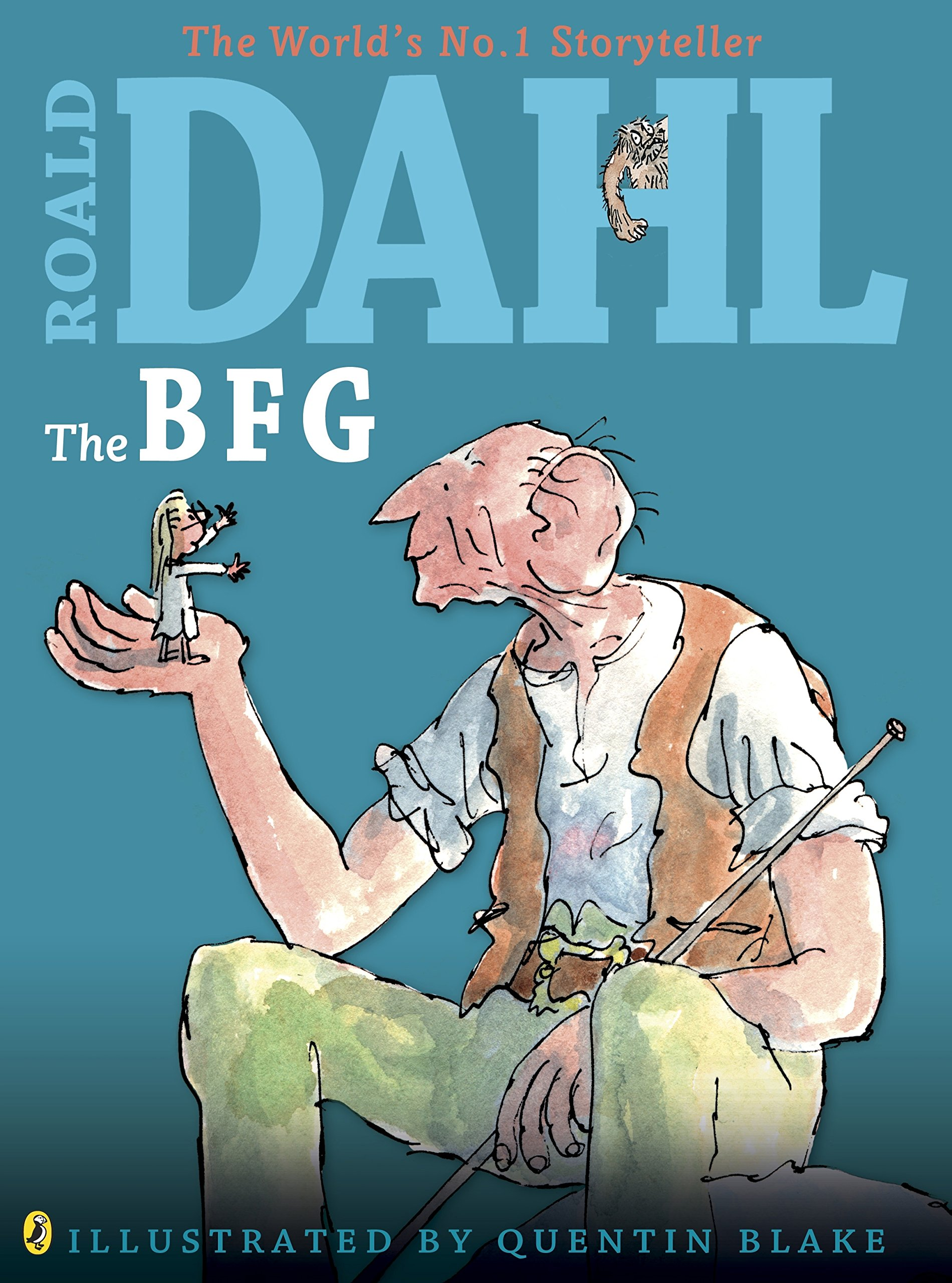The BFG (Colour Edition)