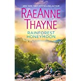 Rainforest Honeymoon (The Searchers Book 7)