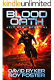 Blood Oath (Belt War Book 1)