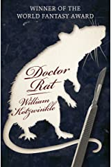Doctor Rat Kindle Edition
