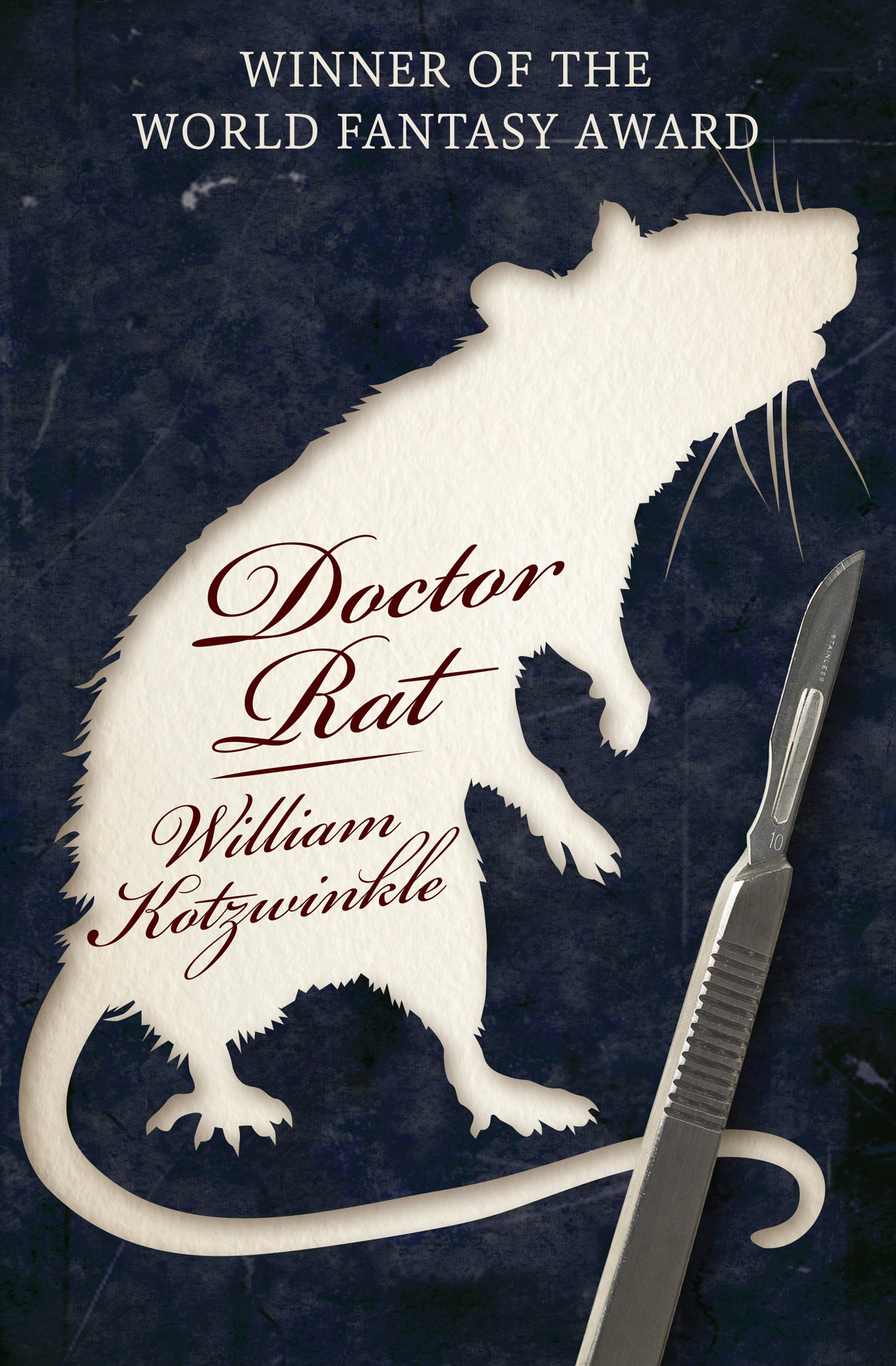 Doctor Rat William Kotzwinkle 9781497638341 Amazon Books