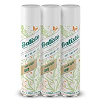 Batiste Dry Shampoo, Bare, 6.73 Fl. Oz, 3 count