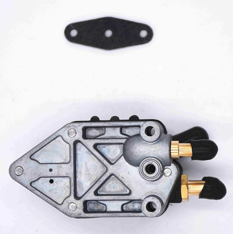 Partman Fuel Pump 438559 385784 433390 For Johnson Evinrude 100-105-115-125-135-140 HP 433390 NEW