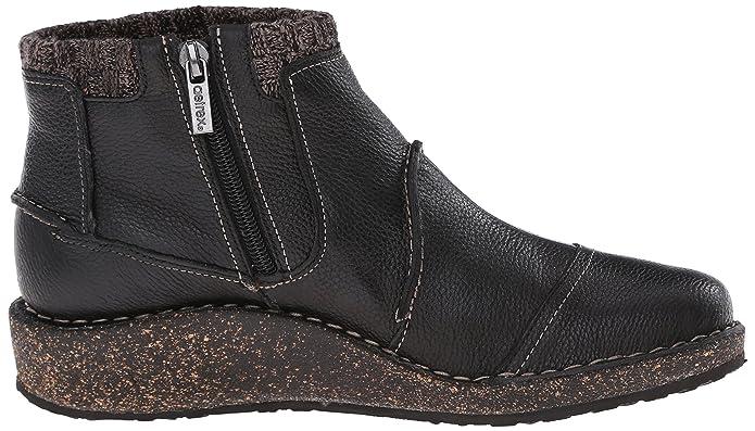 57552d8394 Aetrex Women's Tessa Short Sweater Boot: Amazon.ca: Shoes & Handbags