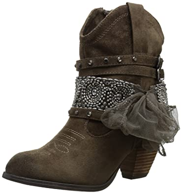 Women's Work N Twerk Boot