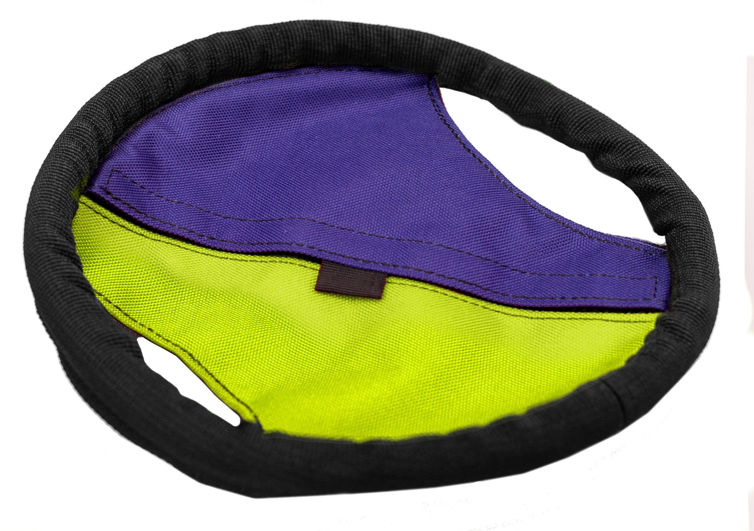 REDUCED PRICE! Flying Treat Tug Frisbee buy Directly from Manufacturer
