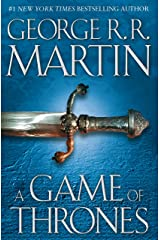 A Game of Thrones (Song of Ice and Fire) Hardcover