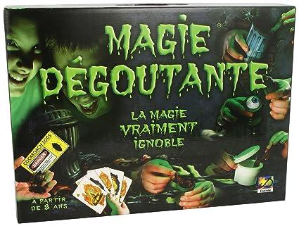 Ducale - Juego de Magia, 1 o más Jugadores (9204) (versión ...