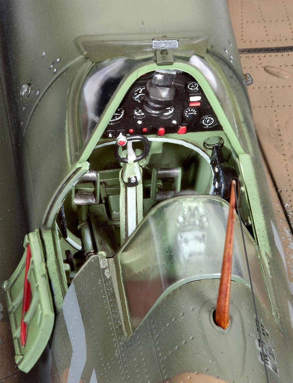 Revell of Germany Spitfire MK.lla Model Kit 80-3986