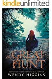The Great Hunt (Eurona Duology Book 1)