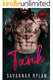 Tank (The Bad Disciples MC Book 3)
