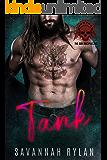 Tank (The Bad Disciples MC Book 3)
