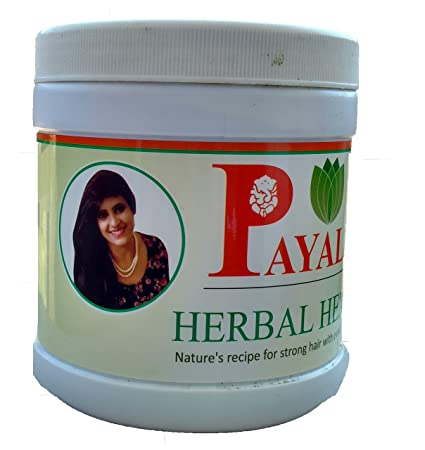 Buy Payal S Herbal Henna 500gm Online At Low Prices In India Amazon In
