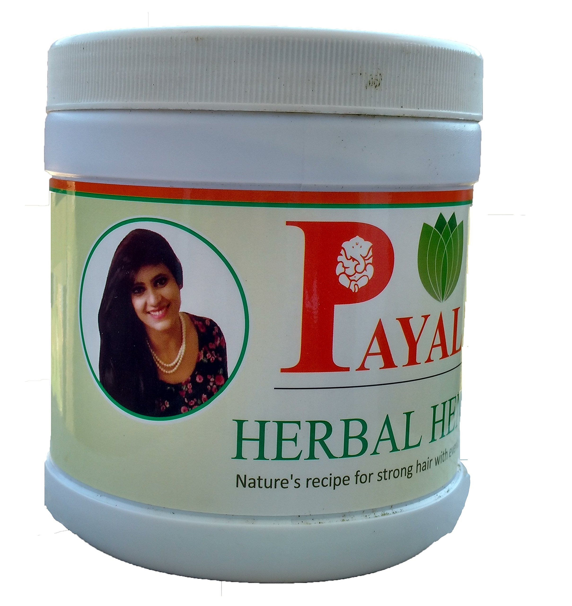 Payal's Herbal Henna 500gm product image