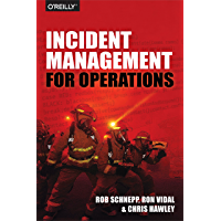 Incident Management for Operations (English Edition)
