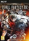 Final Fantasy XIV Online Starter Edition (PC CD)