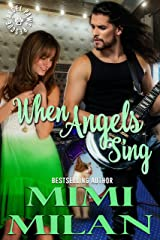 When Angels Sing (Angel Paws Rescue Book 3) Kindle Edition